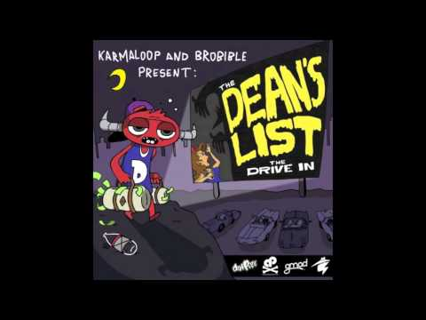 It's The Deans List (Now Known As - The Kings Dead) - Dear Professor