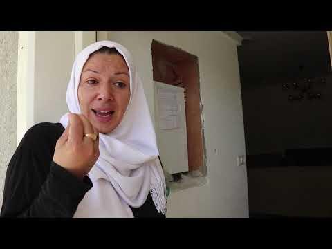 عارة: خطر الهدم يهدد منزل عائلة جولاني