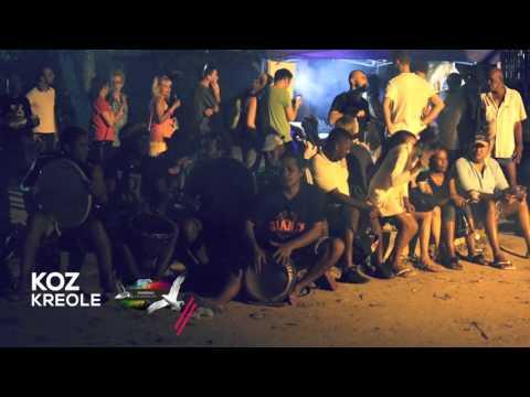 Moutya SeSel - Seychelles Moutia singers