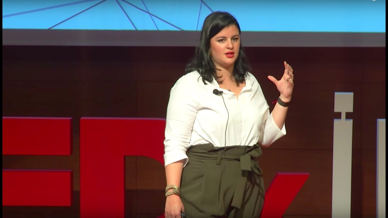 Kamusal Seks, Tabusal Seks | Rayka Kumru | TEDxİKÜ
