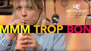SIROP GRENADINE vidéo
