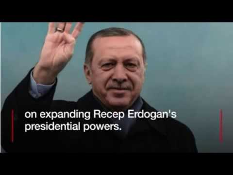 Allahu Akbar: Sultan Erdogan Warns Dutch Will Pay Price For Dispute
