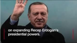 الرئيس التركي يهاجم هولندا ويصفها بـ