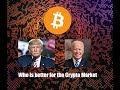 Bitcoin and how will the election effect it? Which ...