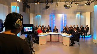 Отчет правительства Якутии за 2019 год: Трансляция «Якутия 24»