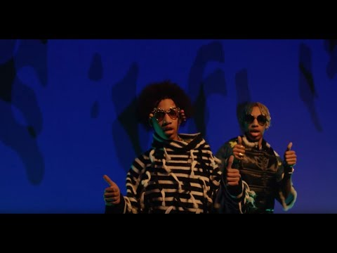 Ayo & Teo - Hold My Sauce prod. BL$$D (Official Video)