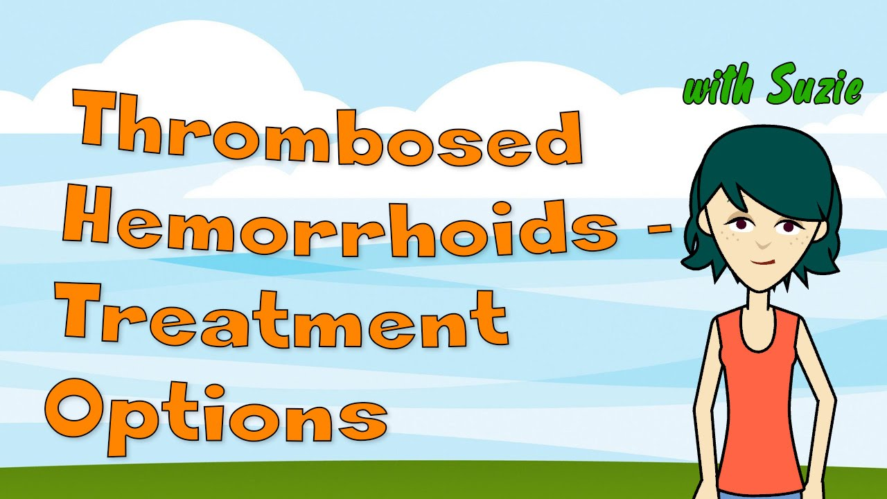 how to get rid of hemorrhoids that don t hurt