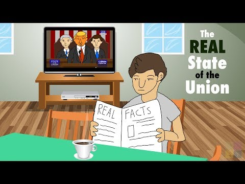 Our Next 4 Years: The REAL State of the Union