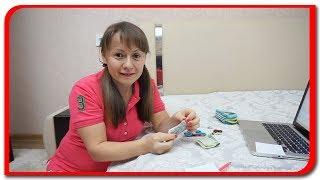 Fetita si cristalul #48 IOANA O lectie de viata Bogdan`s Show