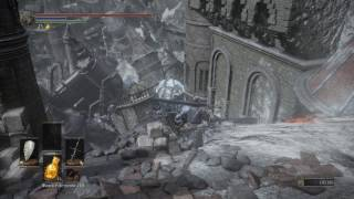 Как Начать DLC The Ringed City