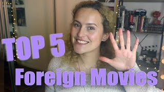 TOP 5 Foreign Movies 2016 | ROLL CREDITS