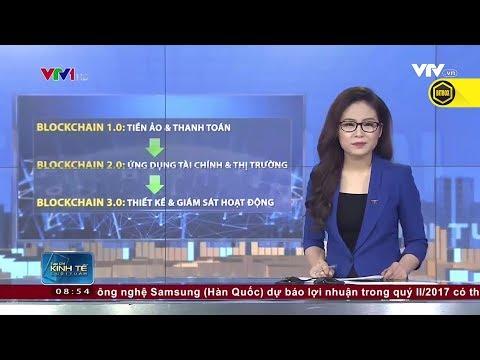 |BitBox| Blockchain là gì - Bức tranh toàn cảnh về Blockchain - Bản tin VTV