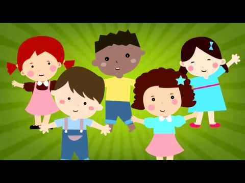 Dance Songs for Kids & Baby ! Nursery Rhymes Playlist for Children by Hazel Rabbit