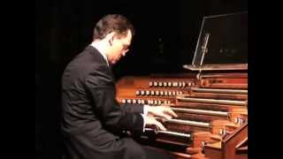 Jean-Baptiste ROBIN plays DURUFLE (2)-live in Saint-Eustache