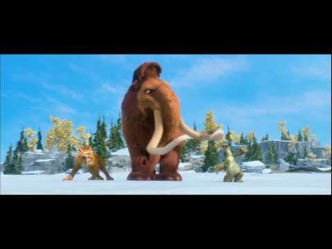 Ice Age 4  We Are Family 2012