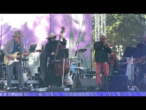 "BOB WEIR with DON WAS & FRIENDS - ""Days Between"" (Grateful Dead) 10/6/18"