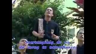 Trio Santana- Burju Do Inang Panggantimi