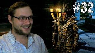 The Elder Scrolls V: Skyrim ► ДРАКОНЬЯ БРОНЯ ► #32