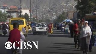 LGBTQ community in Afghanistan fears persecution