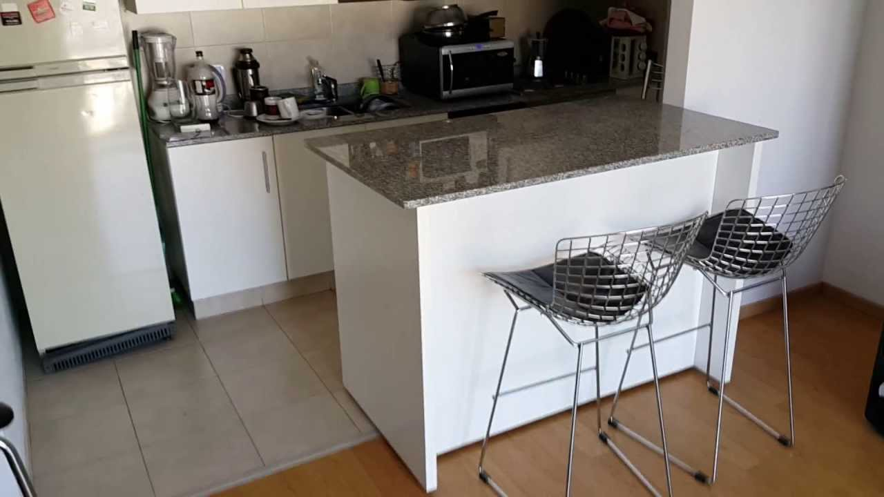 Isla desayunador separador de ambientes fabrica de for Cocina con isla y desayunador