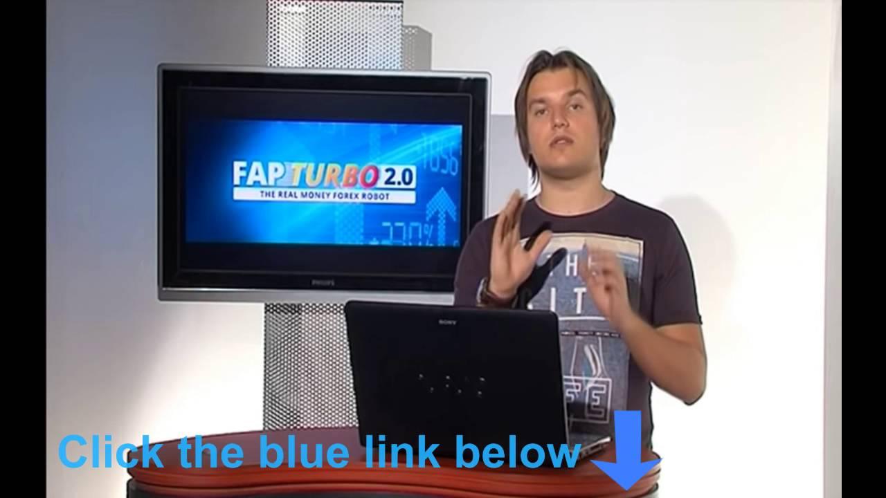 Forex robot fap turbo free download