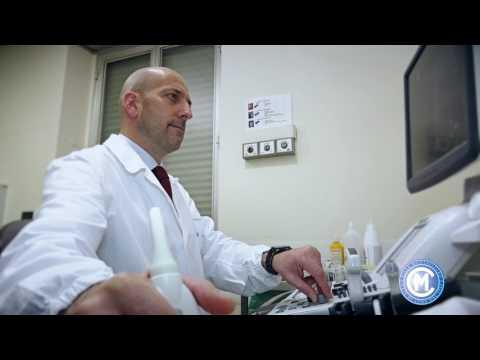 Marco Falchi - Mammografia e ecografia mammaria