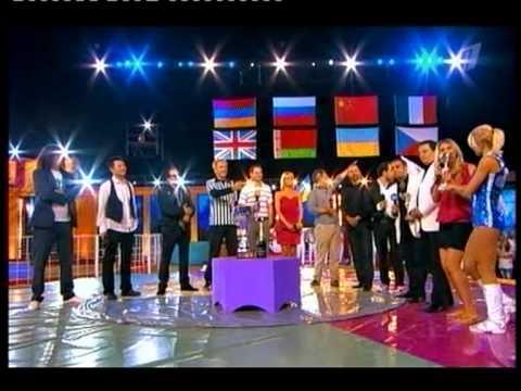 Большие Гонки 2011. Финал.