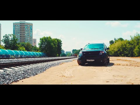 Проект СТОтысячник. Ford Explorer Sport