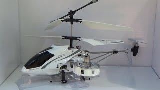 Обзор Вертолета 777 293 Helicopter ( Jinguang 777 293)(Обзор игрушек. Вертолет для обзора, предоставлен интернет магазином