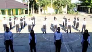 Video Promosi Ekstrakulikuler Paskibra SMAN 1 Banjarbaru
