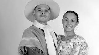 Pia Batallán Rivarola y Brian Nieto en Argentina Baila
