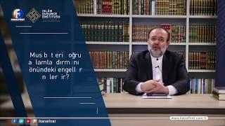 Arka Plan Prof Dr Mehmet Görmez Korona virüs Özelinde Musibetleri Okuma Usulü 21 03 2020