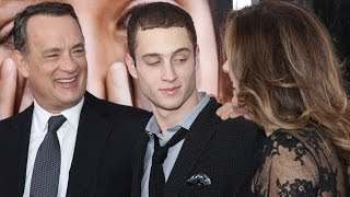Chet Haze, Son Of Tom Hanks, Causes More Trouble!