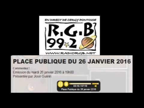 Radio RGB: le regard de la Résistance iranienne sur la visite d'Hassan Rohani en France