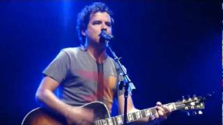 trevor morgan live 2011 love that way tucson az 62611