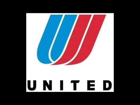 United Airlines Boarding Song