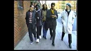 Brooklyn Funk Essentials - '95 EPK