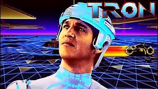10 Things You Didn't Know About Tron
