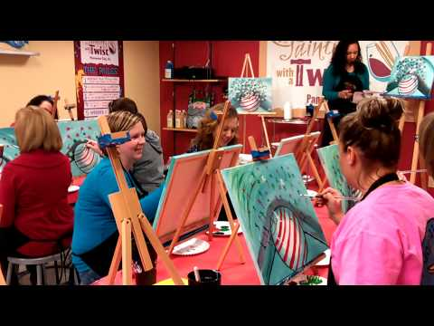 Painting with a twist Panama City