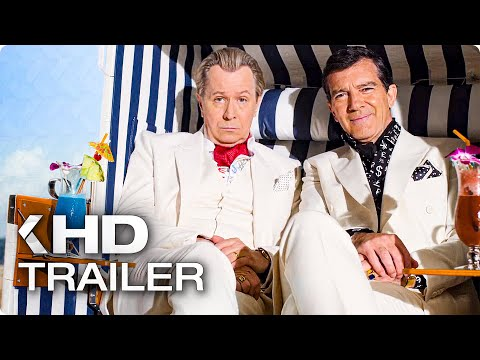 THE LAUNDROMAT Trailer (2019) Netflix