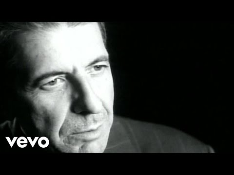 Leonard Cohen - Closing Time