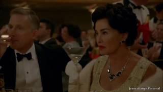 FEUD: Bette and Joan - Jessica Lange as Joan Crawford