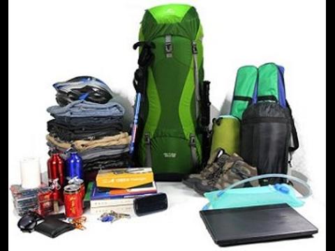 Как собрать рюкзак в поход на 2 дня купить оранжевый рюкзак в киеве