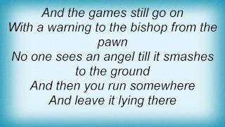 Dio - Magica - Reprise Lyrics