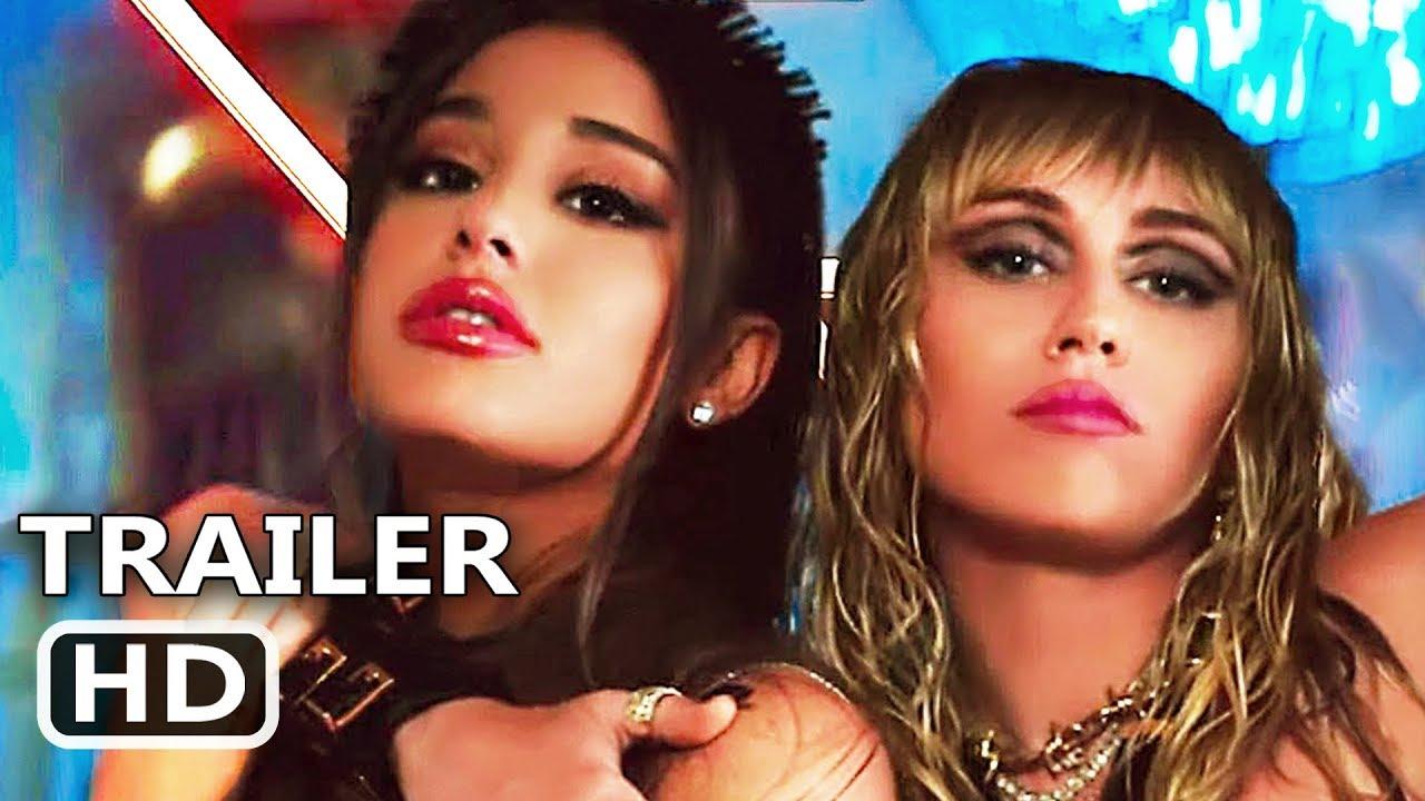 CHARLIE'S ANGELS Trailer 2 (NEW 2019) Kristen Stewart, Naomi Scott, Action Movie HD