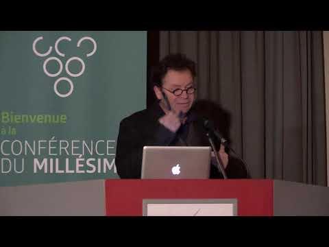 2017 Bourgogne Conference du Millesime -Antoine Gerbelle