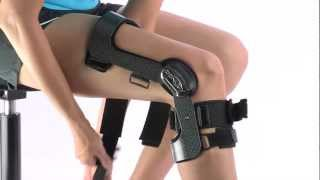 DonJoy Knee Braces for Skiing