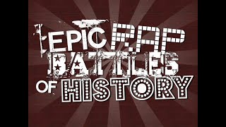(EPIC RAP BATTLES OF HISTORY) ROBLOX vs HEARTHSTONE (Ep. 1)