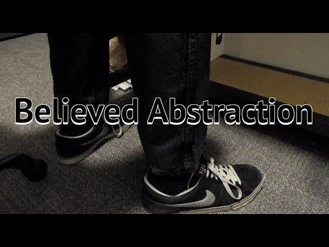 Believed Abstraction - Short Film