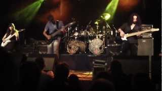 Tony MacAlpine   Serpens Cauda